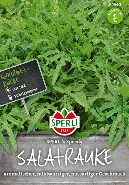 Gartenrauke SPERLING´s Speedy