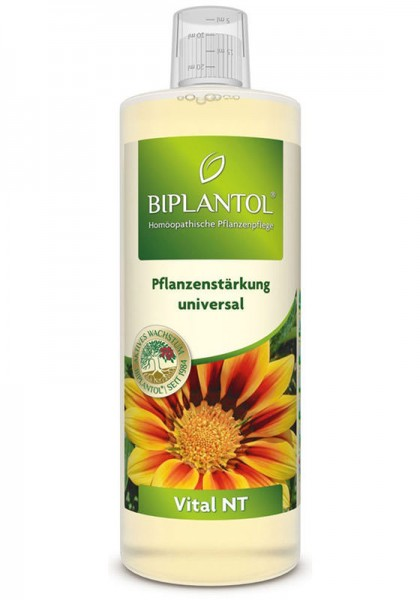 BIPLANTOL® Vital NT (250ml)