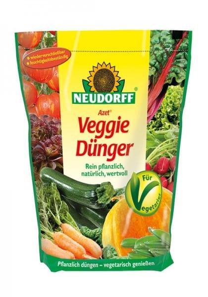 Neudorff Azet Veggie Dünger