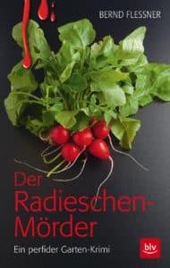 Der Radieschenmörder (Cover)