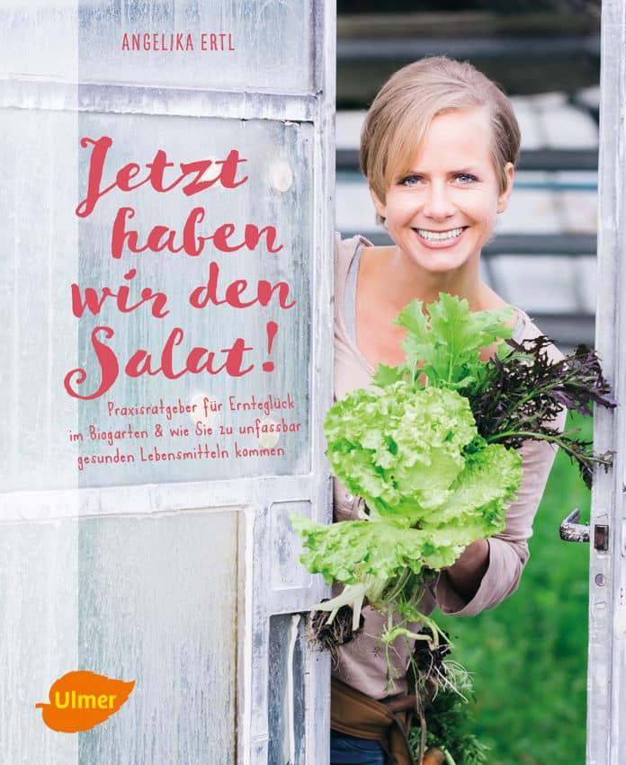 Jetzt haben wir den Salat! Cover