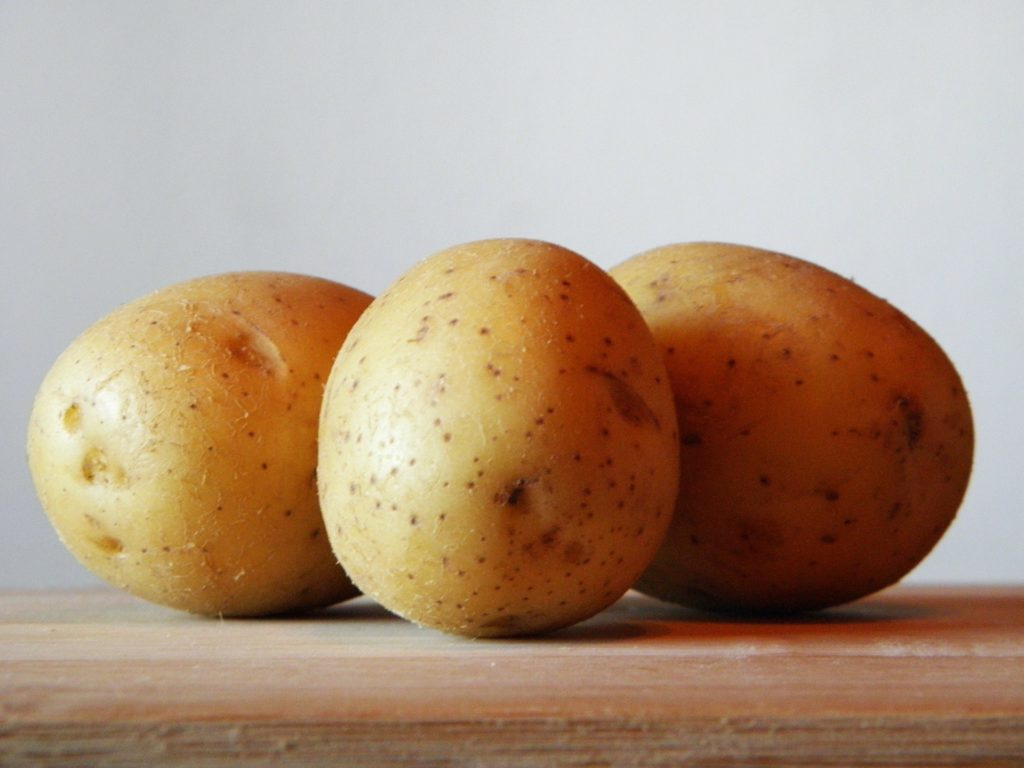 Kartoffel sorten
