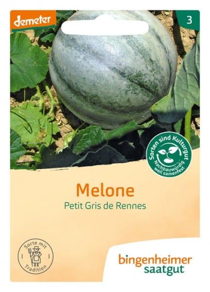 Melone – Petit Gris de Renne