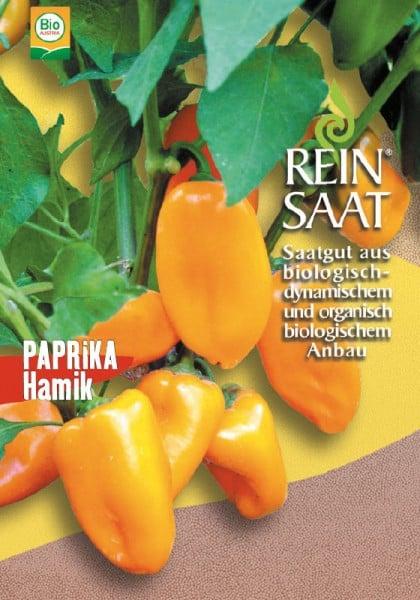 Paprika Hamik