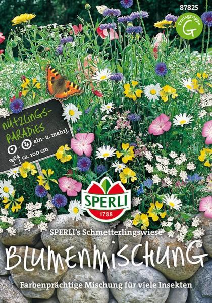 Blumenmischung SPERLING´s Schmetterlingswiese